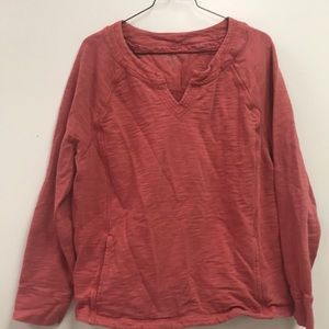 Eddie Bauer sweatshirt vintage XL 100% cotton